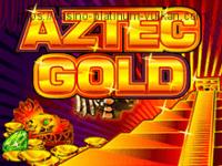 Игровой аппарат Aztec Gold от компании Mega Jack