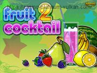 Игровой аппарат Fruit Cocktail 2 — бонусы и функции