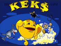 Игровой автомат Keks по мотивам сказки