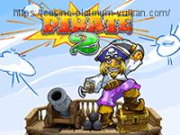Игровой аппарат Pirate 2 с бонусными играми