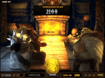 Игровой онлайн автомат Viking Age